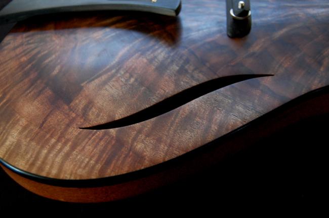 Custom Dragonfly - David Myka 7